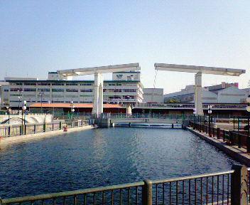 神戸の海(3)