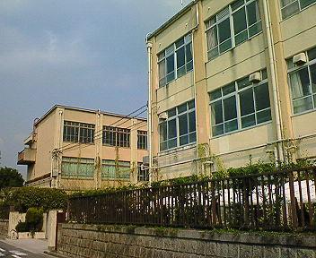 京都市立葵小学校