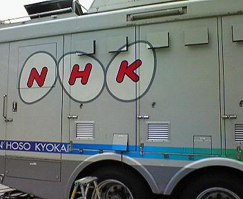 京都コンサートホール前にて