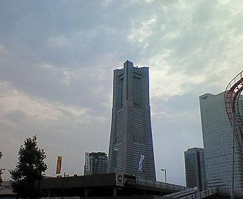 横浜ランドマークタワー(2)