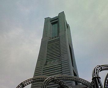 横浜ランドマークタワー(3)
