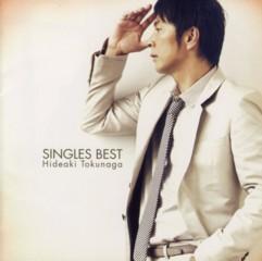 徳永英明 『SINGLES BEST』