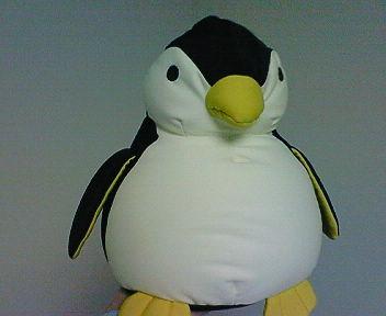 ペンギン好き