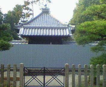 鳥羽天皇安楽寿院陵