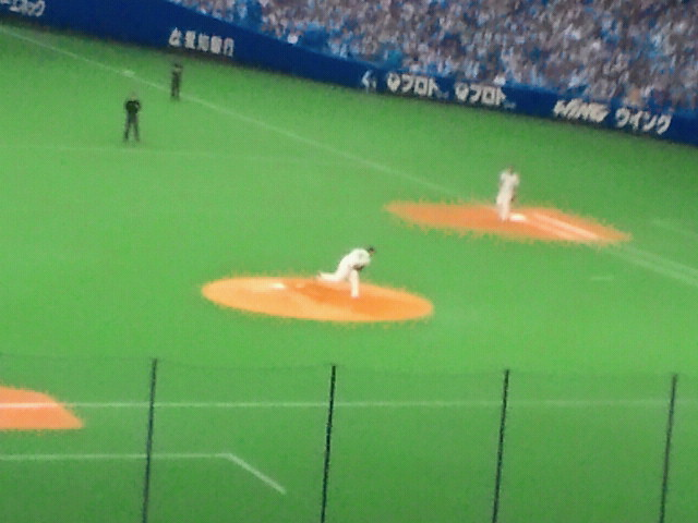 東京ヤクルトスワローズ先発・館山昌平投手