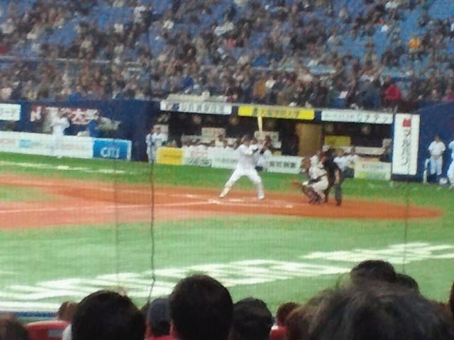 オリックスバファローズ3<br />  番打者・T-<br />  岡田
