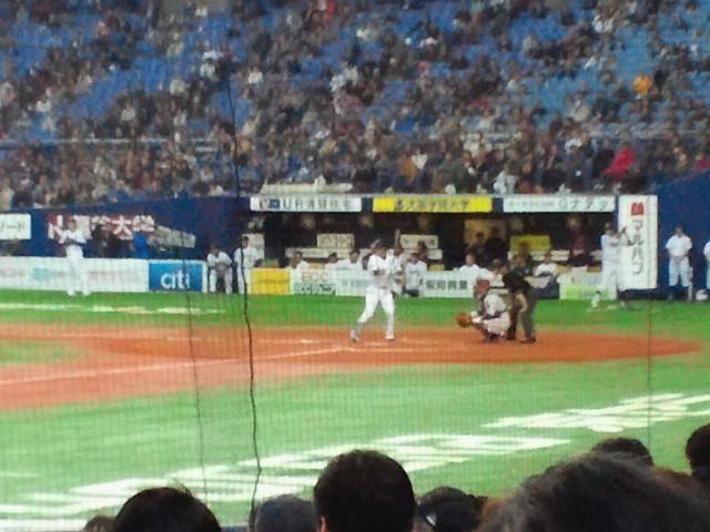 オリックスバファローズ9<br />  番打者・駿太