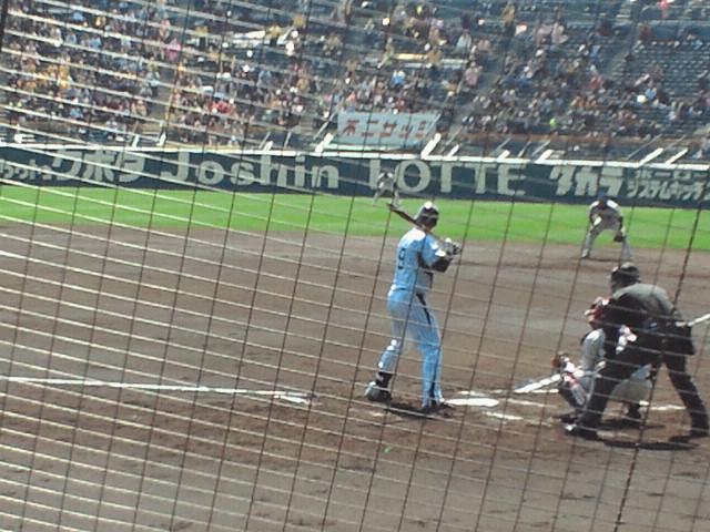 阪神タイガース・マートン