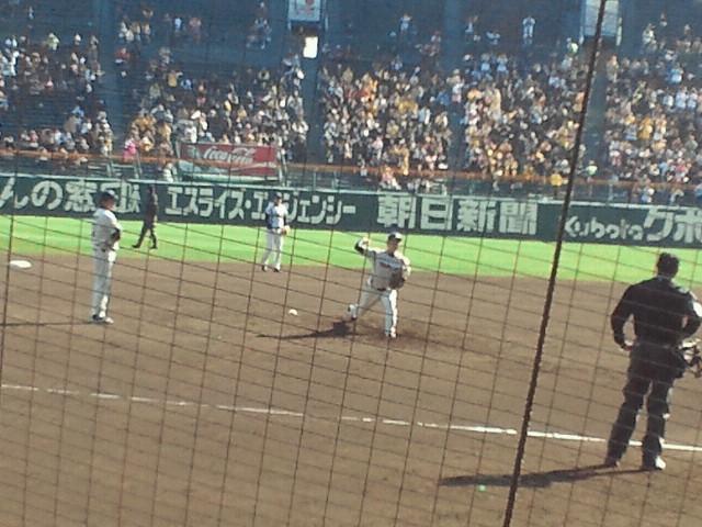 東京ヤクルトスワローズ三番手投手・押本