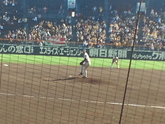 東京ヤクルトスワローズ四番手投手・松岡