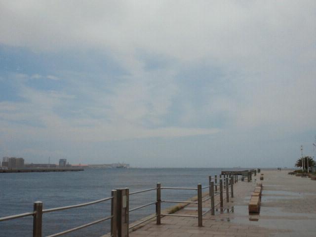 海の写真集神戸の海1