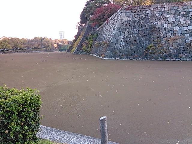 堀を埋める(川柳)