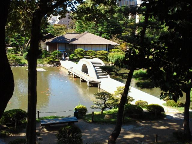 広島県縮景園19