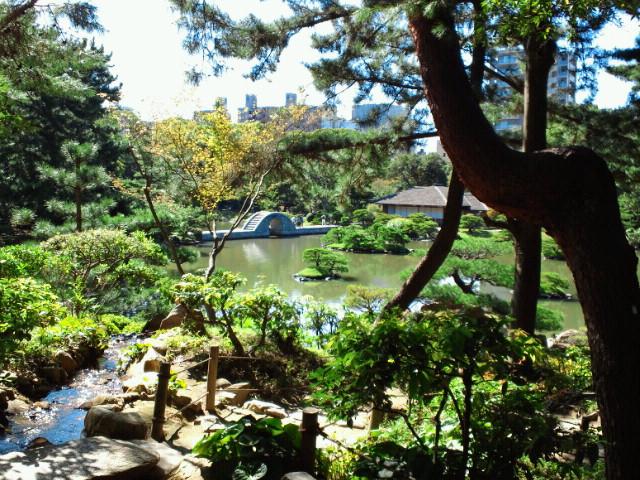 広島県縮景園20