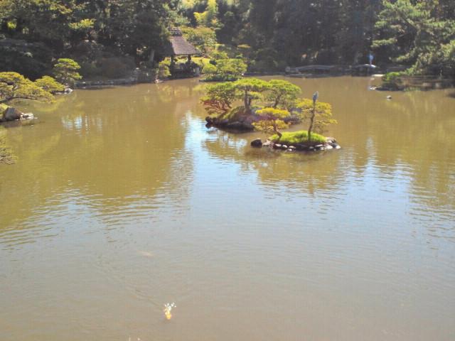 広島県縮景園21