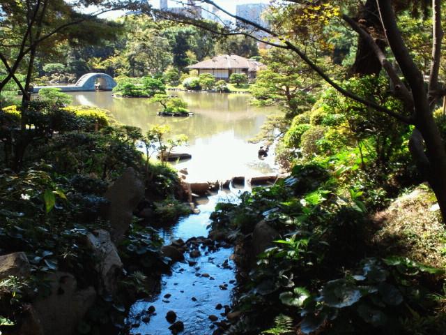 広島県縮景園22