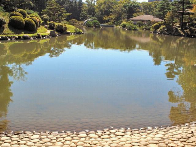 広島県縮景園23