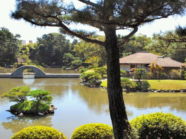 広島県縮景園24