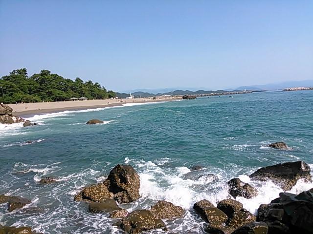 高知・桂浜3
