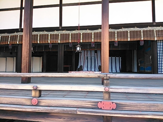 京都御所春の一般公開2014<br />   その8