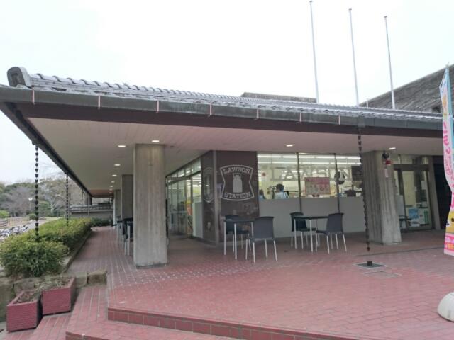 ローソン明石公園店