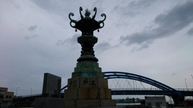 丸亀港 太郎灯籠