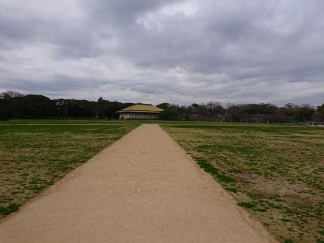 平和台球場跡地