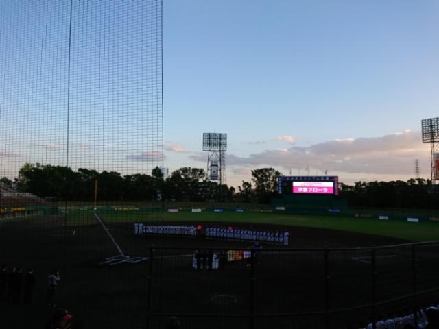女子野球ジャパンカップ2018 決勝