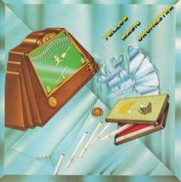 YELLOW MAGIC ORCHESTRA(YMO) 『YELLOW MAGIC ORCHESTRA』