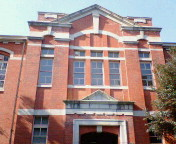 京都大学工学部土木工学教室本館