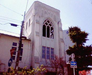 京都復活教会2