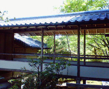 光悦寺本堂2