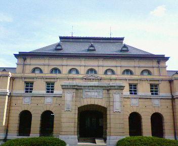 京都府庁旧本館(3)
