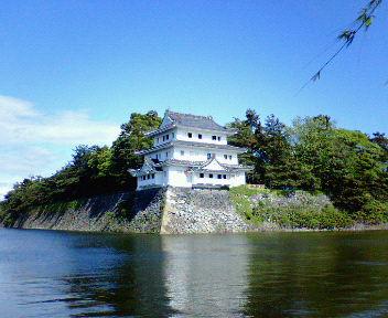 名古屋城清須櫓