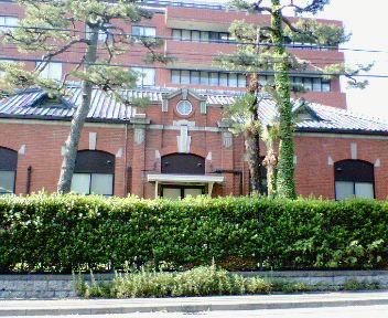 京都大学医学部国際交流室