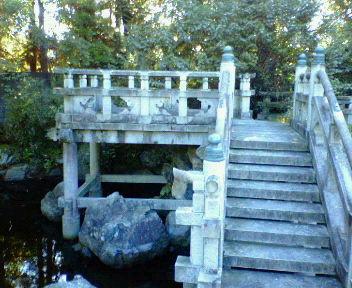 小町寺 紫雲之橋
