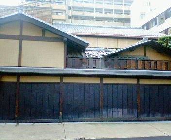 川崎家住宅