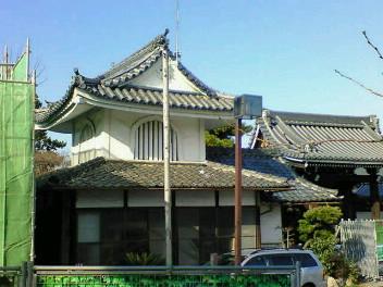 本願寺山科別院(2)