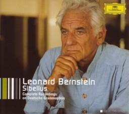 レナード・バーンスタイン指揮ウィーン・フィル 「シベリウス交響曲集」