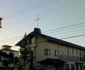 北山バプテスト教会