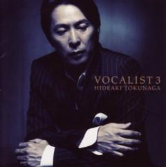 徳永英明 「VOCALIST 3」