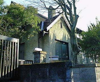 京都工芸繊維大学 工繊会館内外国人教員宿舎