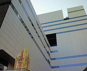 ABC(朝日放送)新社屋(2)