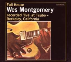 ウェス・モンゴメリー 『フルハウス』