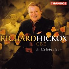 リチャード・ヒコックス指揮 「リチャード・ヒコックス CBE(英国上級勲爵士)受勲記念CD」(シャンドス)