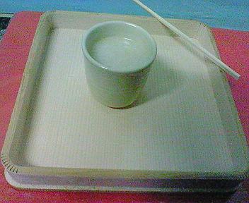 京都のお正月は楽しい 下鴨神社の甘酒