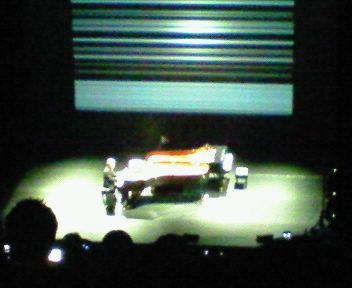 Ryuichi Sakamoto Playing The Piano 2009