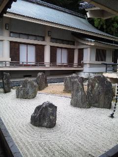 松尾大社 即興の庭