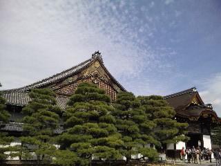 二条城二の丸御殿2