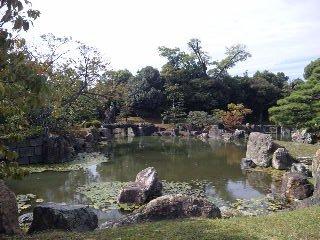 二条城二の丸庭園1